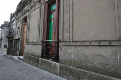 Casa Céntrica En Minas Ideal Inversionistas