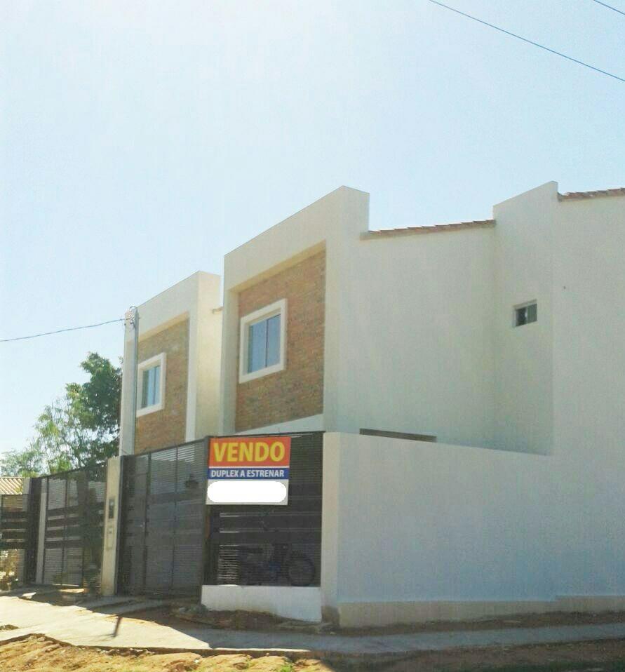 Vendo Duplex De 3 Dormitorios En Villa Elisa Zona Municipalidad