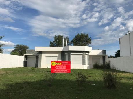 3 Dormitorios - 2 Baños - Parrillero - Inmobiliaria Calipso