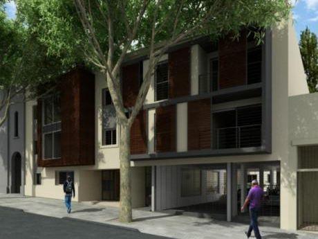 Apartamento, 1 Dormitorio, Patio, Parrillero, Parque Rodó
