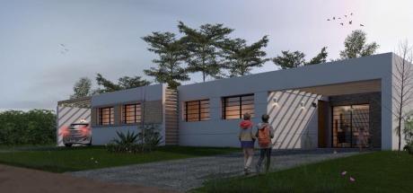 Casa Pinar Sur 3 Dormitorios