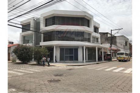 """Edificio En Alquiler Optimo Para Empresas """"centro"""""""