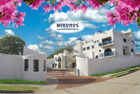 Pre - Venta Casas En Condominio Mykonos