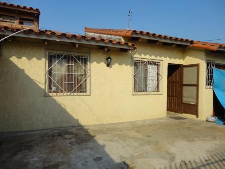Vendo Casa En Urb. Cañada Pailita