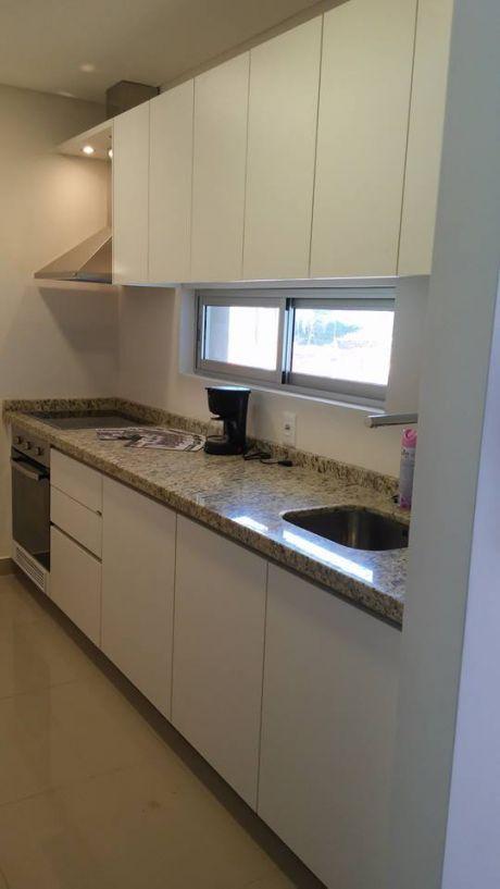 Start Villa Morra Rent Apartments.