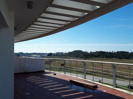 Alquiler Apartamento 2 Dormitorios 3 Baños Parque Miramar