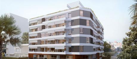 91001 - 2 Dormitorios, Estrene 2018