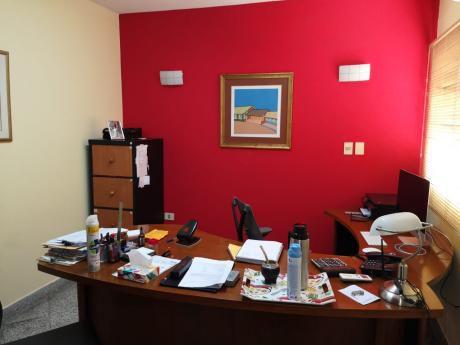 Alquilo Oficina Amoblada Zona Embajada Americana, Seminario Metropolitano