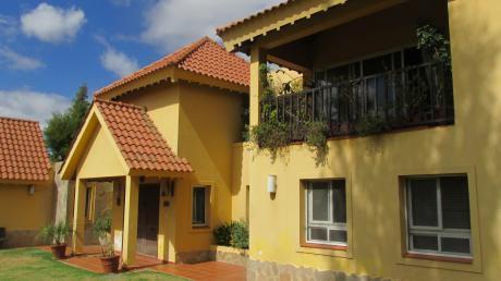 La Tahona - Muy Solida Casa
