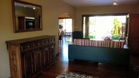 Alquilo Estupenda Casa Con O Sin Muebles