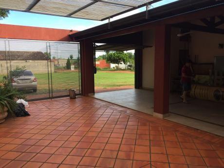 Alquilo Casa Zona Shopping San Lorenzo