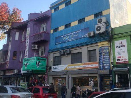 Local Comercial En Arenal Grande Esquina Amezaga. Villa Muñoz
