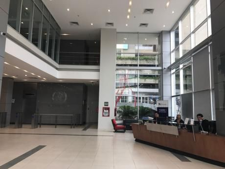 Alquilo Oficina En World Trade Center