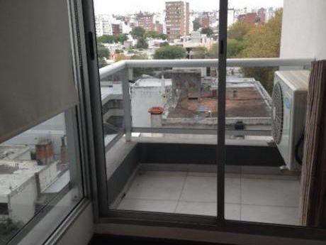 Monoambiente A Pasos Del Montevideo Shopping