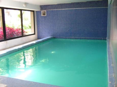 Av. Brasil Y Berro,mts Mar,piscina/sauna/gym!!