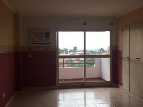 Departamento De 3 Habitaciones En El Centro De Asunción