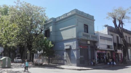 Muy Buen Local Comercial Y Casa Zona Mayorista