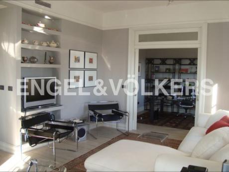 Espectacular Apartamento En Palacio Salvo