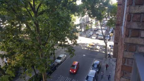Apartamento En Rio Branco Y Colonia