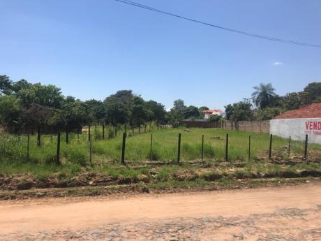Oferta: Vendo Terreno 1.533 Mts2 En Barrio Trinidad