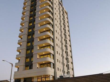 Alquilo Departamento De 3 Dormitorios A Estrenar En Torres Bolik - Encarnación