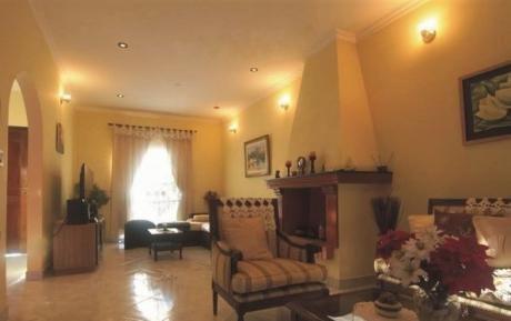 Se Vende Residencia De 390 M2. En Lambaré, Zona De La Municipalidad