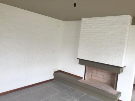 Casa A Estrenar 3 Dormitorios Carrasco Norte