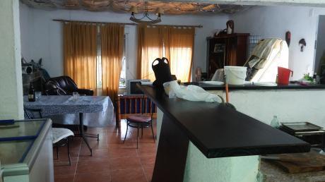 Venta Pinar Norte A Refaccionar, 2 Dorm. Terreno Y Parrillero.