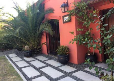 Casa En Parque Miramar