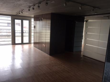 Alquiler Oficina Ciudad Vieja Con Garage