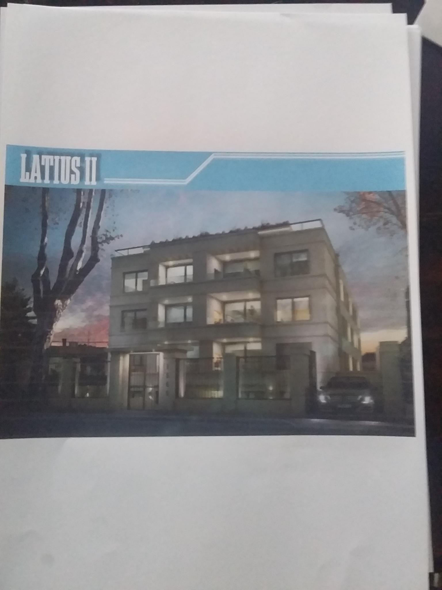 Comodas Plantas En Construccion Pleno Barrio De Malvin