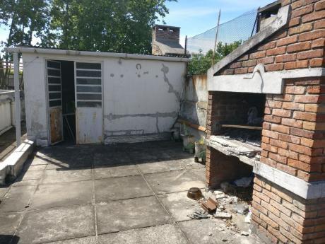 Venta Casa Padrón único 3 Dorm Y Garaje