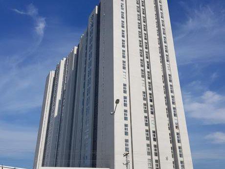 En Alquiler Departamento Equipado A Estrenar En Edificio Atlantis Towers