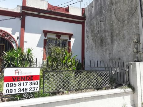 Venta De Casa 2 Dormitorios JardÍn Y Patio Acepta FinanciaciÓn Bancaria