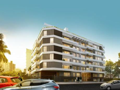 Apartamento 2 Dormitorios Cerca De Parque Batlle