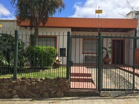 Dueño Vende Casa Amplia Y Luminosa