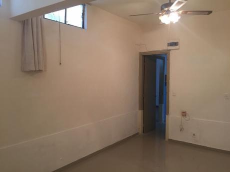 Alquiler Apto 1 Dormitorio Centro