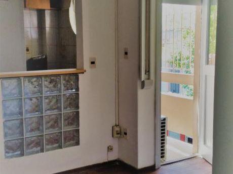 Vendo Departamento Un Dormitorio Con Renta Calle Maldonado