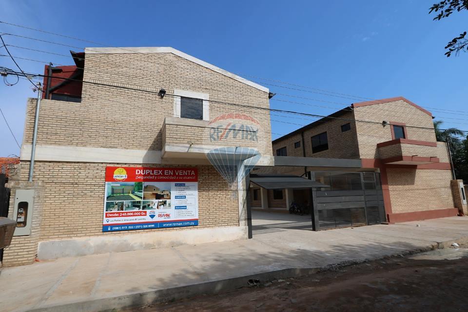 Venta Duplex De 2 Dormitorios A Estrenar Barrio Laurelty