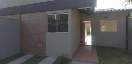 Se Venden Duplexs En Lambaré, Barrio San Roque Gonzalez