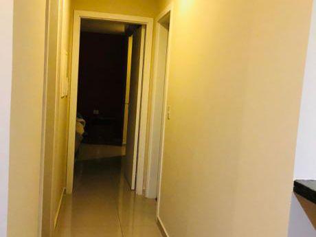 Departamento 1 Dormitorio En Barrio Jara