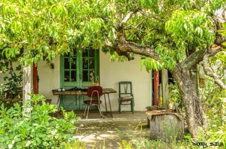 Chacra Ideal Para Emprendimiento Turistico