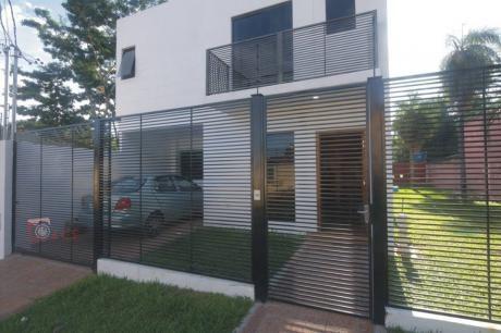 Vendo O Alquilo Casa En Lambaré,zona Hosp. Del Corazón