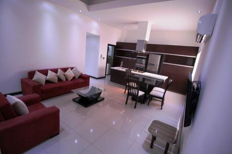 Apartamento Amoblado En Condominio Onix