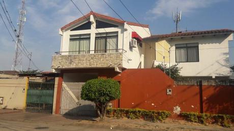 Hermosa Casa En Venta* Sobre Avenida San Aurelio