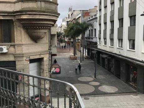 Impecable Loft A Pasos De Plaza Zabala