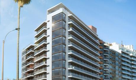 Venta! Apartamento 1 Dormitorio, Malvín. Estrena Agosto 2021