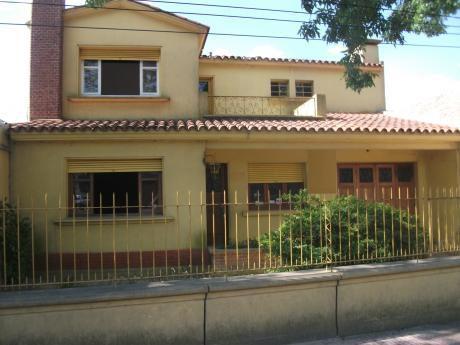 Gran Residencia En El Centro De Las Piedras