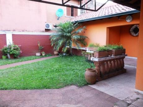 Casa En Alquiler Y Venta En Fernando De La Mora
