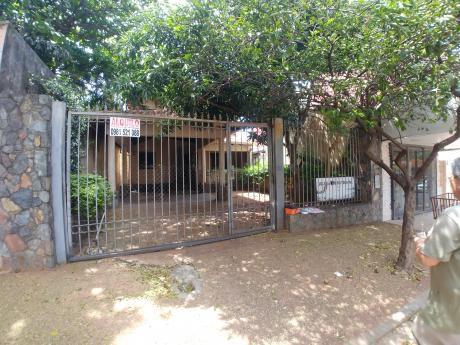 Al006 Alquilo Casa Bo. Pettirossi Sobre Pai Perez Zona Mikey